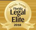Florida Legal Elite 2018